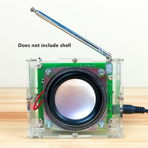 DIY KIT Digital Tube Display F