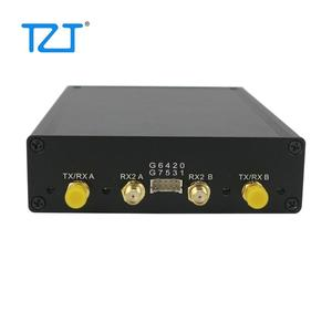 Image 4 - TZT AD9361 RF 70 MHz 6 GHz برنامج SDR تعريف راديو USB3.0 متوافق مع ETTUS USRP B210