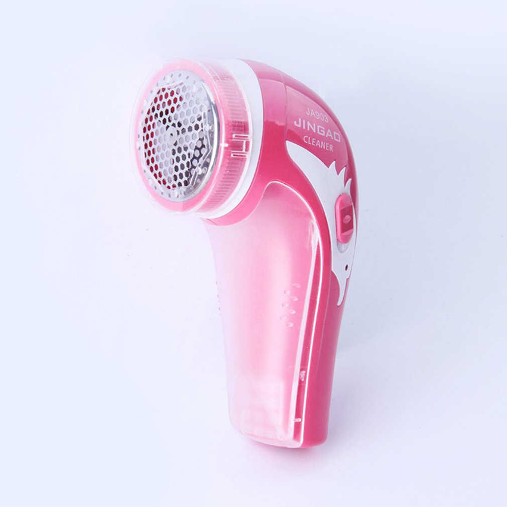 Lint Shaver Fabric Clothes Remover Hair Ball Trimmer Shaver Electric USB Rechargeable For Sweaters Carpets Fluff Shaver