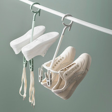 2 Hooks Shoes Drying…