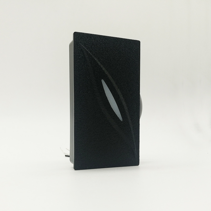 KR300 Wiegand 34 Rfid 125khz IC 13.56Mhz NFC Card Door Access Control Slave Reader