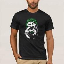 100% algodão t camisas de moda curta masculina marca negra moda verão quente diversão casual impressão camiseta