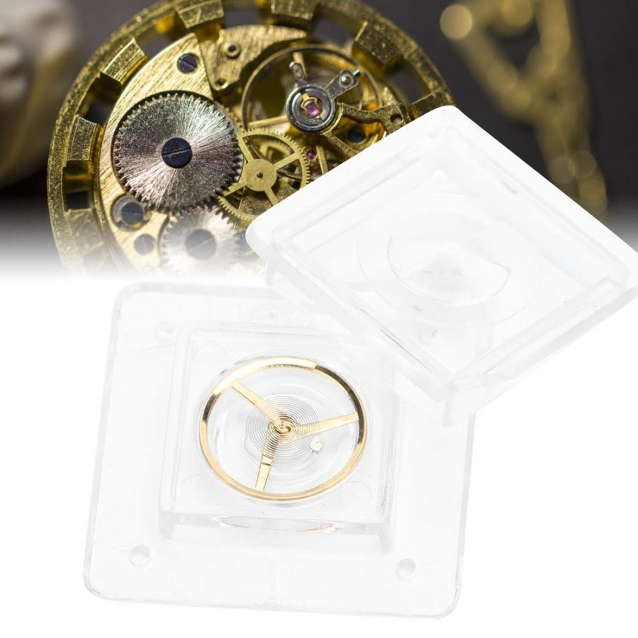 Watch Repairing Part Balance Wheel Replacement Accessory for 2846 Watch Movement Balance Wheel Watch Accessory Watch Tool