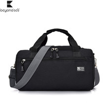 Sports Bags For Gym Women Men Fitness Bag Waterproof Cylinder One Shoulder Outdoor Backpack Travel Package Handbag