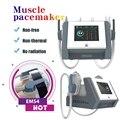 2021portable EMs lim HI-EMTi machine Muscle Stimulation electromagnetic fat burning shaping hiemt beauty equipment