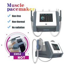 2021portable EMs lim HI-EMTi machine Muscle Stimulation electromagnetic fat burning shaping hiemt beauty equipment