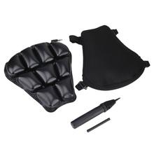 Hot-sprzedaży motocykl poduszki siedzenia dla Yamaha Suzuki Kawasaki anti-sneak pokrycie siedzenia amortyzacja 3D nadmuchiwane poduszki siedzenia tanie tanio CN (pochodzenie)