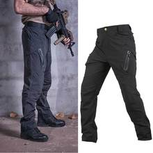 waterproof military tactical trousers waterproof pants- for male or female hiking pants men summer hiking and camping fishing shark skin soft shell waterproof pants army tactical trousers for camping hiking and mountain climbing free shipping