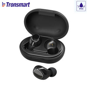 [In Stock] Original Tronsmart Onyx Neo TWS APTX  Bluetooth 5.0 Earphones Earbuds with Volume Control &Touch Control
