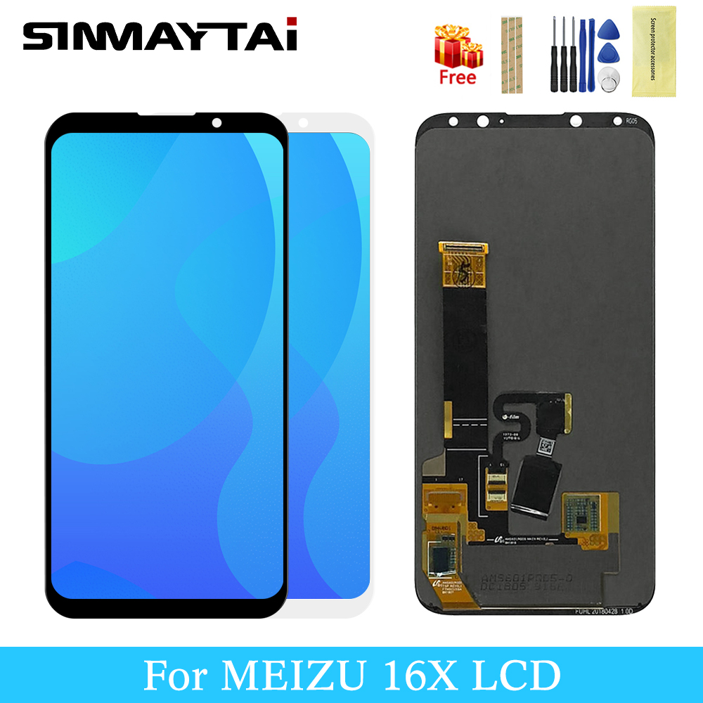 Sinmaytai Original Super AMOLED pour 6.0