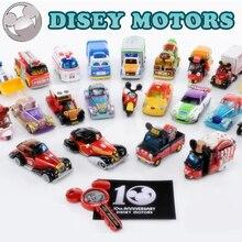 Takara Tomy – figurine de dessin animé Disney, voiture Woody, Alien, Buzz l'éclair, Pop, jouets pour bébé, boule amusante pour enfants