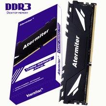 Atermiter Pc Geheugen Ram Memoria Module Computer Desktop DDR3 2Gb 4Gb 8Gb PC3 1333Mhz 1600Mhz 1866Mhz 10600 12800 2G 4G 8G Ram