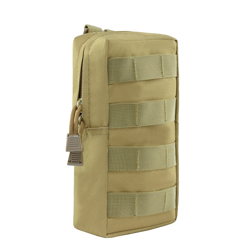 Accessory Bag Tactical Pockets Outdoor Sports Storage Pockets Commuter Bag CS Equipment Small Accessory Bag