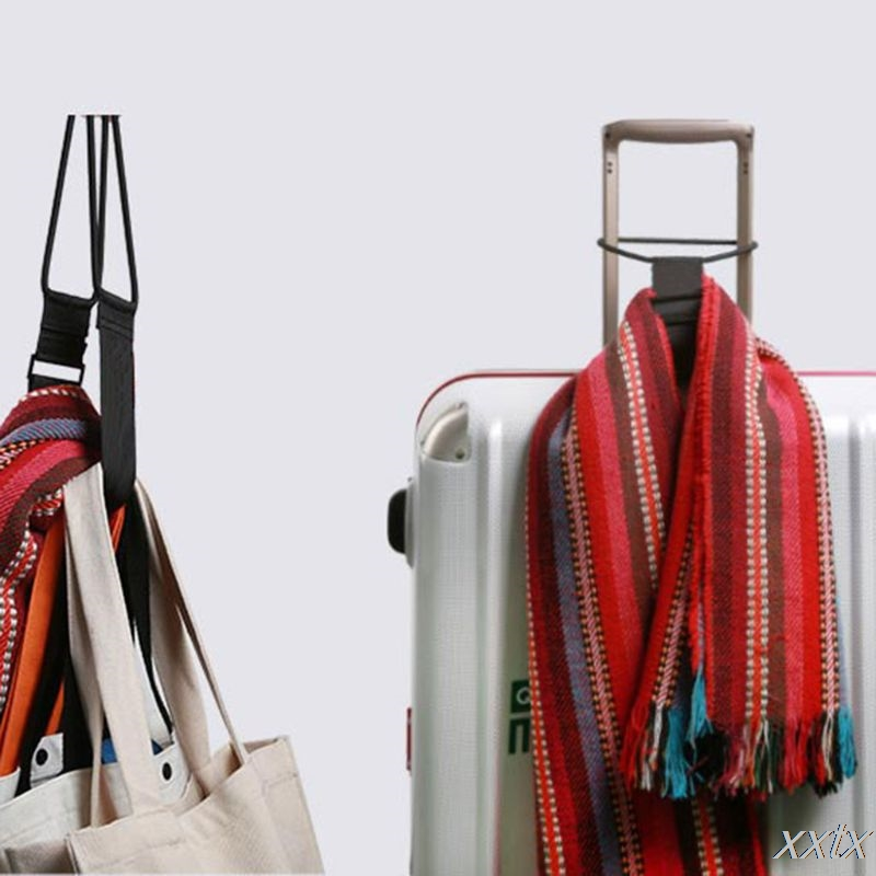 Portable Strong Travel Luggage Strap Suitcase Packing Fixed Belt Adjustable Security Accessories A69C