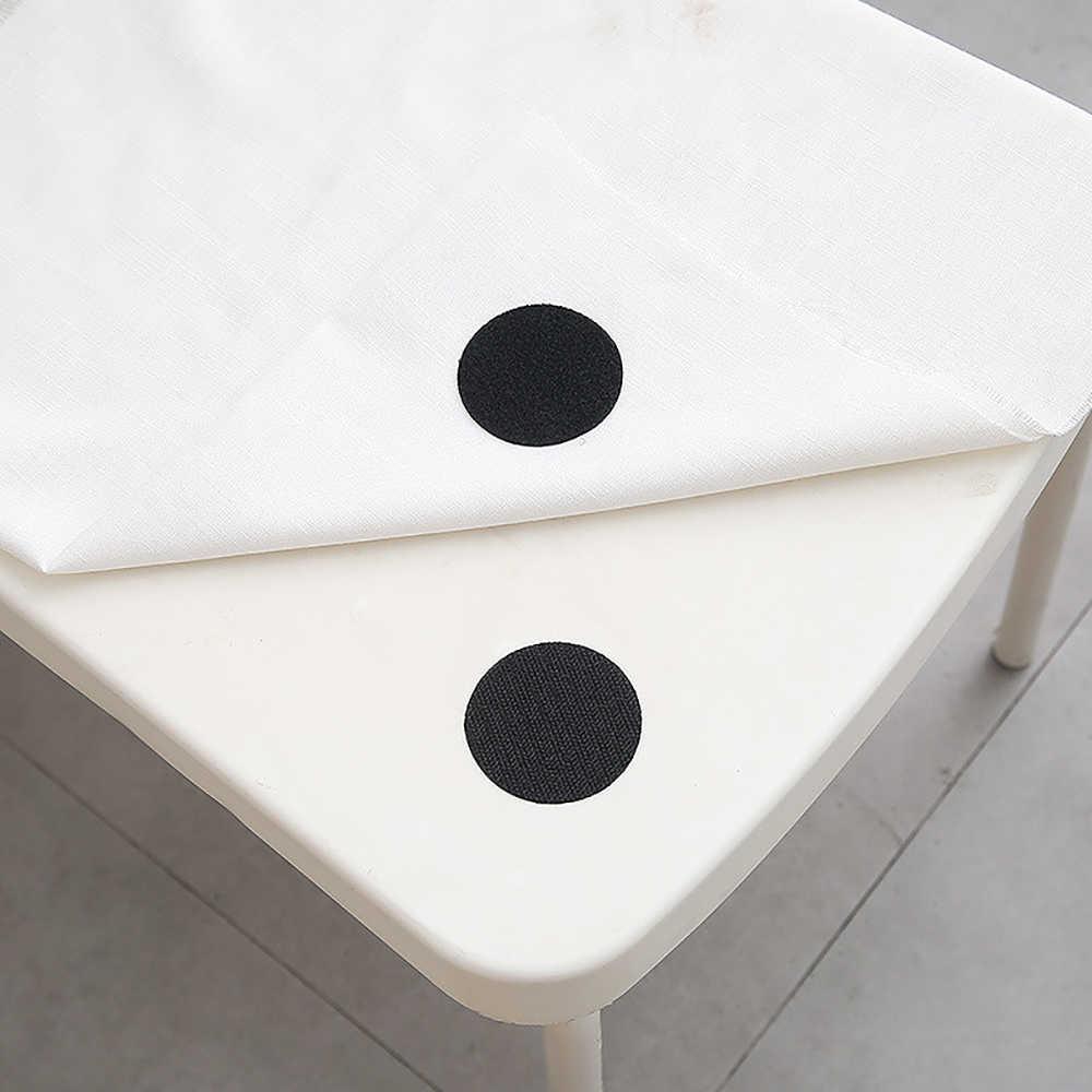 5 stks/partij Antislip Adhesive Stiker Sofa Kussen Grijper Laken Clip Houder Couch Seat Kussen Voor Tapijt Bed Sofa Cover kussen