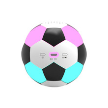 Ball-Speaker Hi-Res Hifi Portable Bluetooth Wireless with Extended-Bass And Treble