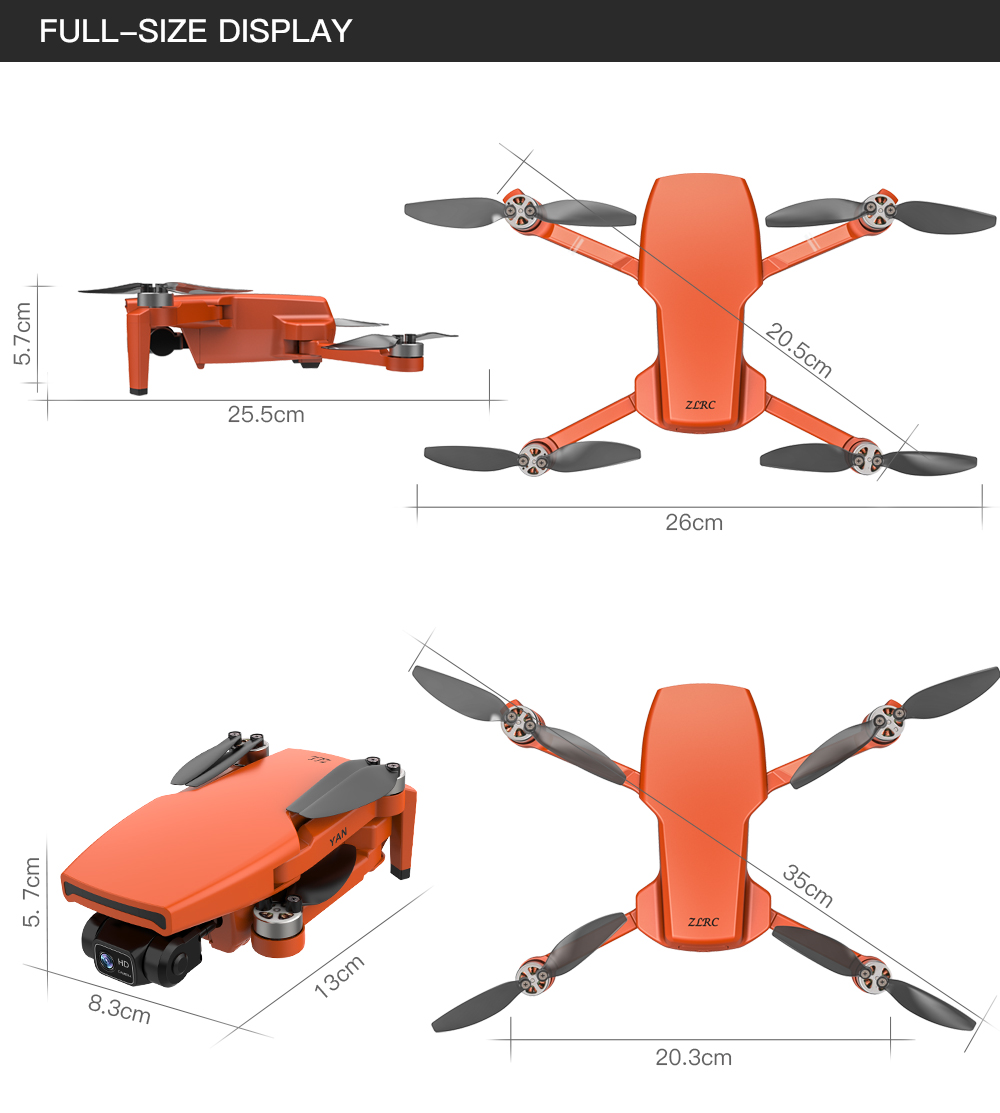 H3f05322c656a4850a8189a38aa7abce98 - SG108 Pro GPS Drone 4K Profesional Dual HD Camera 2-Axis Gimbal 5G WiFi Aerial Photography Brushless Foldable Quadcopter RC Dron