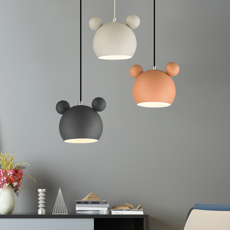 Italian Design Pendant Lamp Kids