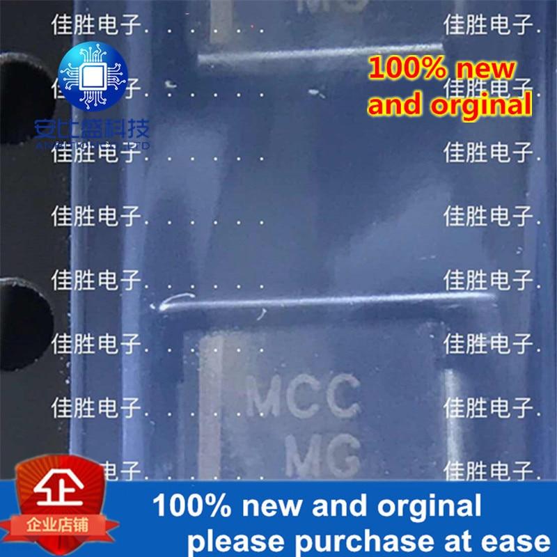 50pcs 100% New And Orginal SMBJ28A Silk-screen MG DO214AA In Stock