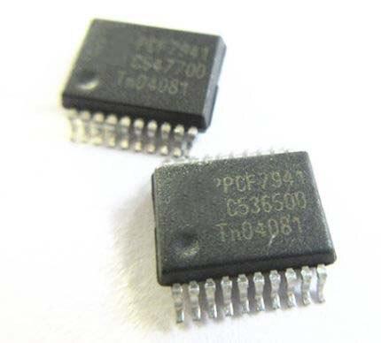 1 шт./лот PCF7941 SSOP-20 в наличии