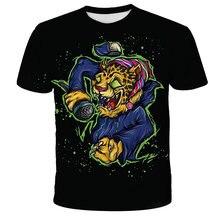 3 anos de idade entre os eua temáticos jogo t-shirts vai ver meninos meninas camisetas presente para crianças graffiti 3d impresso camiseta 2021