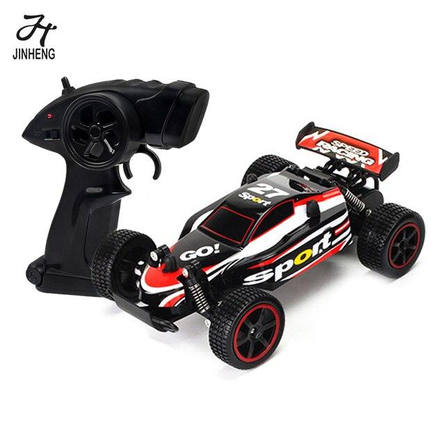 High-Speed Racing Car 4