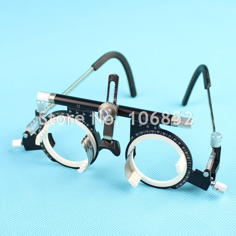 UTF5080 High quality universal Trial Frame UB3 Type Working Well As Original-in Instrument Parts & Accessories from Tools    1