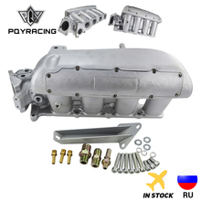 Pqy-New-Intake-Manifold Ford-Focus-Duratec Engine-Cast Mazda 3/mzr Aluminum