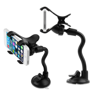 Plastic 360° Car MobilePhone GPS Rearview Mirror Bracket Air vent Holder Mount Universal Mount Phone stand Support For IPhone x