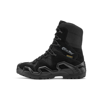 ROCKROOSTER Outdoor Winter Shoes Trekking Footwear Men Waterproof Tactical Military Boots Genuine Leather Woodland Hunting Shoes 1