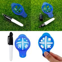 Golf Ball Liner Markers Pen Drawing Alignment Marks Putting Line Golf Training Accessories