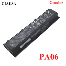 GIAUSA batería PA06 auténtica para HP Omen 17 w000, 17 w200, 17 ab000, 17t ab200, HSTNN DB7K