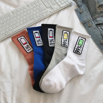 Giveaway 1 Pair Men Socks Breathable Sports Socks Short Ankle Solid Color Boat Socks Comfortable Cotton Black White Grey fashionable striped style men s socks black white pair