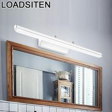 Up Touch Light Bathroom Cabinet Antique Espejo Tocador Con Luz Led Mesa Para Maquillaje Makeup Table Dressing Mirror Vanity Lamp