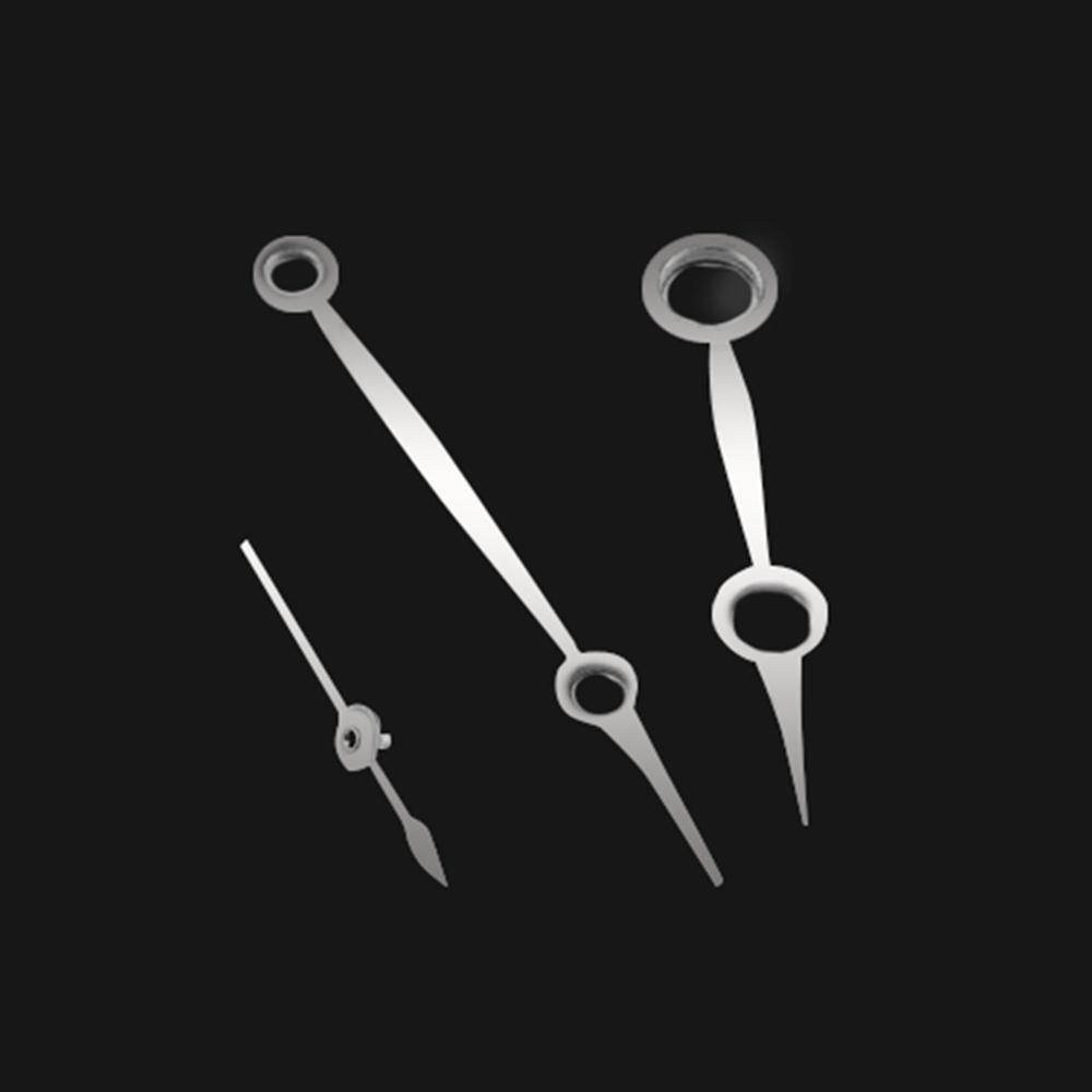 watch parts Accessories watch hands suitable for 6497/6498 movement with manual winding watch 002 | Repair Tools & Kits