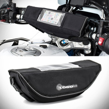 Travel-Bag Motorcycle-Handlebar S1000XR F700GS F850GS Waterproof Modern BMW for ADV F700gs/800gs/R1250gs/S1000xr