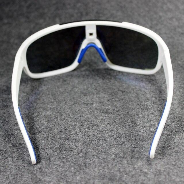 Óculos de sol esportivos de ciclismo ao ar livre, mtb, bicicleta, novo, 2019 6