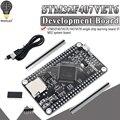 Официальная STM32F407VET6 STM32F407VGT6 STM32 системная основная плата STM32F407 плата для развития F407 одночиповая обучающая плата