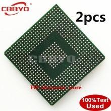 2 шт. 100% протестированный чипсет NH82801GB SL8FX BGA хорошего качества