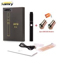 Original Kamry GXG I1S Heizung Stick Kit Wärme Keine Brennen Verdampfer verwendet für 1qos tabak patrone VS KeCig 2,0 Plus pluscig V10