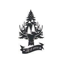 Naifumodo Dies Christmas Tree Metal Cutting New 2019 Scrapbooking Album Die Cut Embossing Stencil Decor