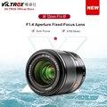 4000927226927 - Viltrox AF 33mm f1.4 STM de enfoque automático primer lente APS-C para Fuji X-mount Mirrorless Cámara X-T3 X-H1 X20 X-T30 X-T20 X-T100 X-Pro2