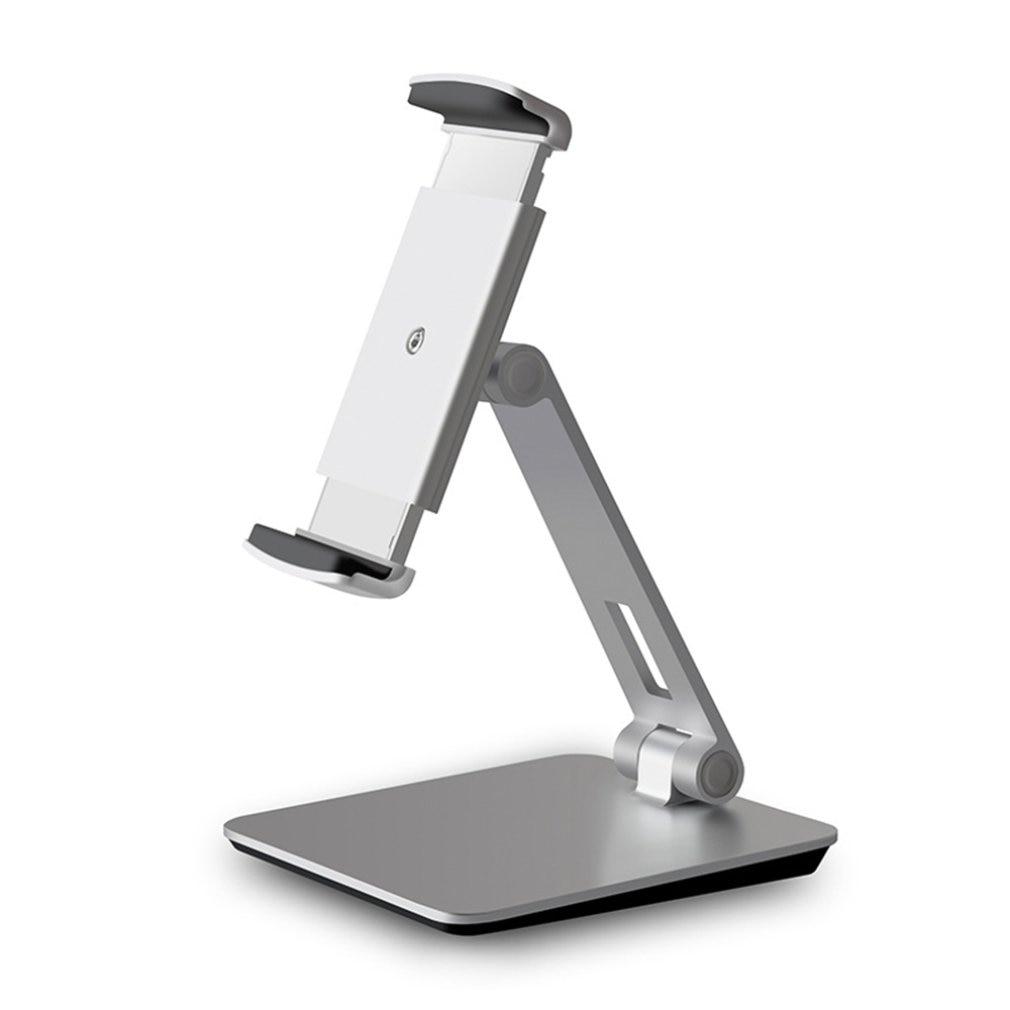 Mobile Phone Holder Stand Cell Phone Tablet Universal Desk Holder For iphone X 8 7 for Samsung desktop phone holder Accessories