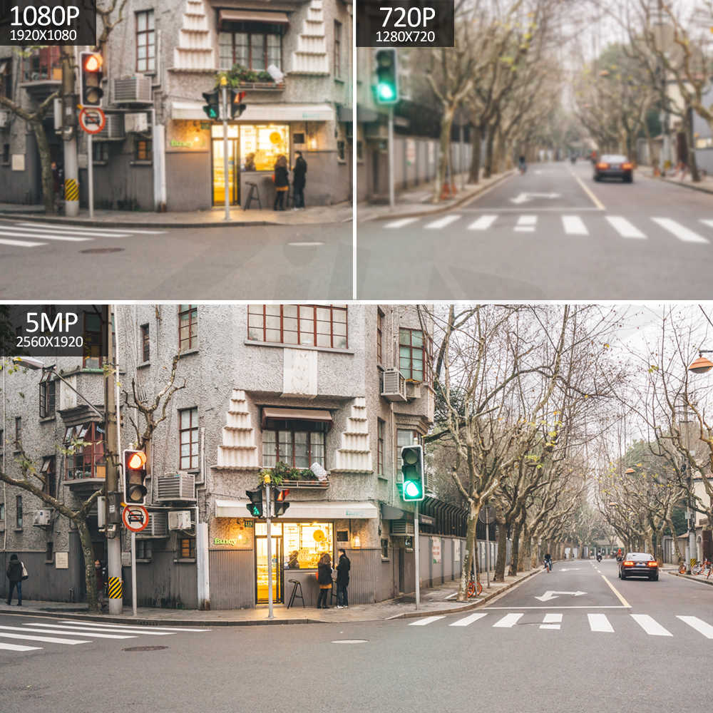 ZILNK 4G SIM kart IP kamera 1080P 5MP HD kablosuz WIFI açık güvenlik Bullet kamera CCTV Metal P2P Onvif iki yönlü ses Camhi