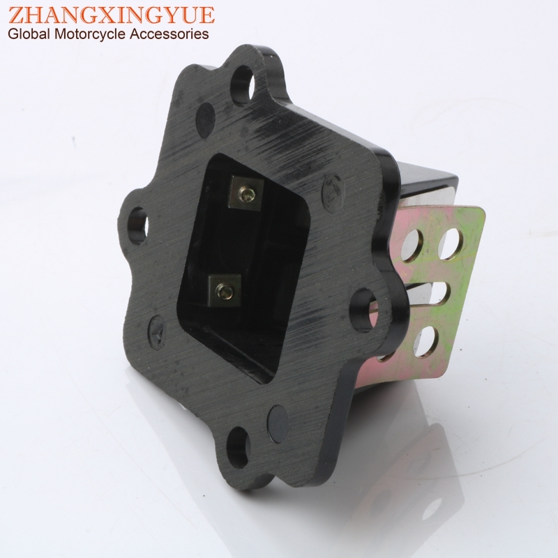 50ccm Zylinderkit CPI HUSSAR OLIVER POPCORN E1 50 2T AC bis 03 ...