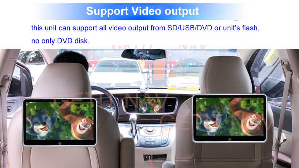 """DPS 9 """"アンドロイド 10 車の Gps ステレオラジオ bmw E38 E39 E53 M5 GPS ナビゲーション BT Wifi マルチメディア"""