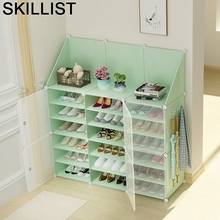 Armoire Rangement Moveis Para Casa Closet Organizador De Zapato Porta Scarpe Scarpiera Furniture Mueble Sapateira Shoes Storage