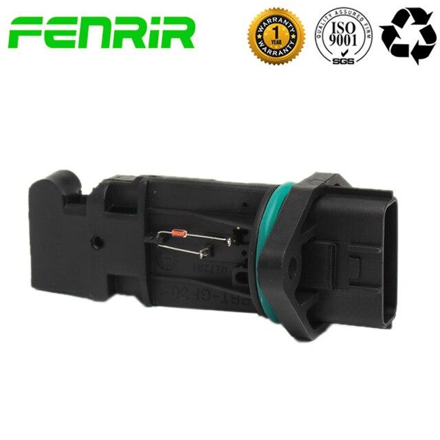 MAF Mass Air Flow Meter Sensore per NISSAN Almera N16 V10 Primera P11 P11 WP12 WP11 22680 5U400 0280218094 0280218095 F00C2G2060