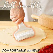 Coupe-pâte pour Pizza, gâteau, Biscuit, outil de cuisson, gaufrage, fournitures de cuisson, Machine de découpe à rouleaux de petite taille