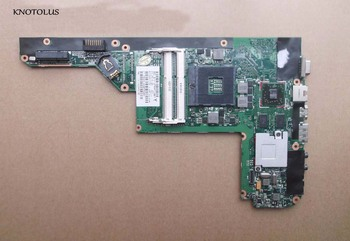 616244-001 High quality 6050A2314301-MB-A04 For HP Pavilion DM4 DM4-1000 laptop motherboard HM55 DDR3 HD5000 GPU Test work